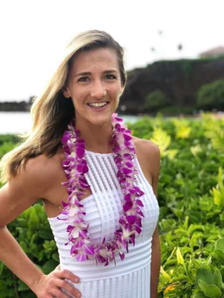 female surf instructors maui Victoria Chadsey Carole Berthiaume
