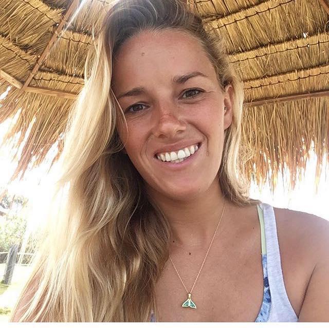 Kelsey Willison