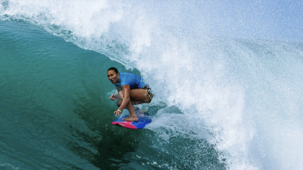 Honolua Surf Contest 2020