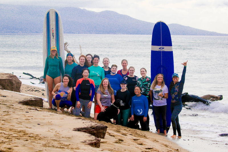 winter surf camp 2020